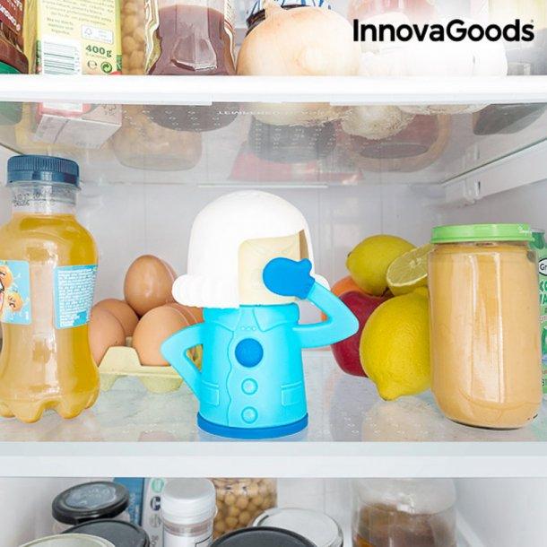 Deodorant Til Køleskab