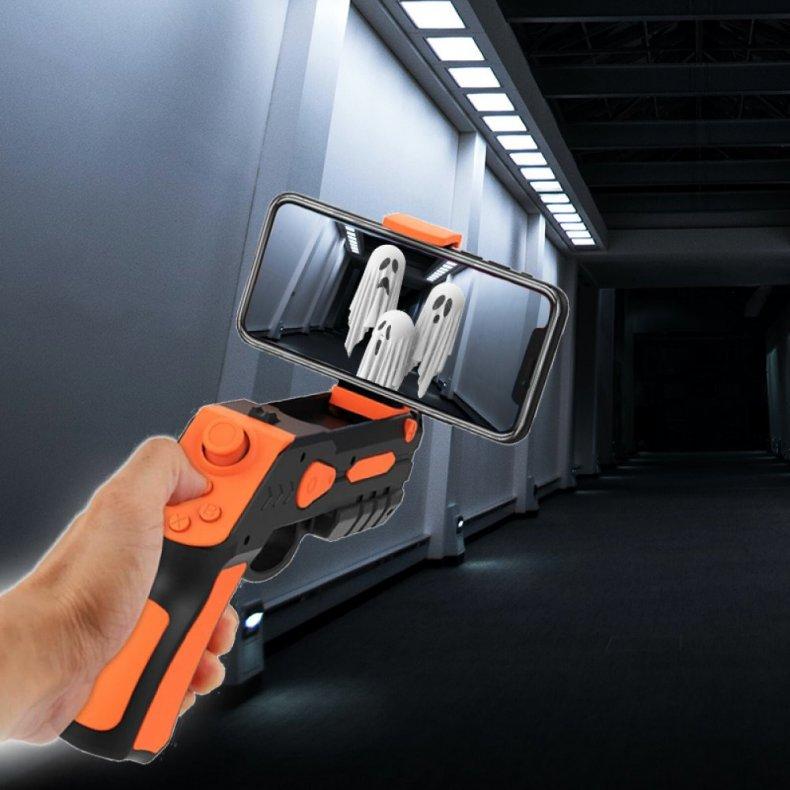 AR Pistol Til Smartphone