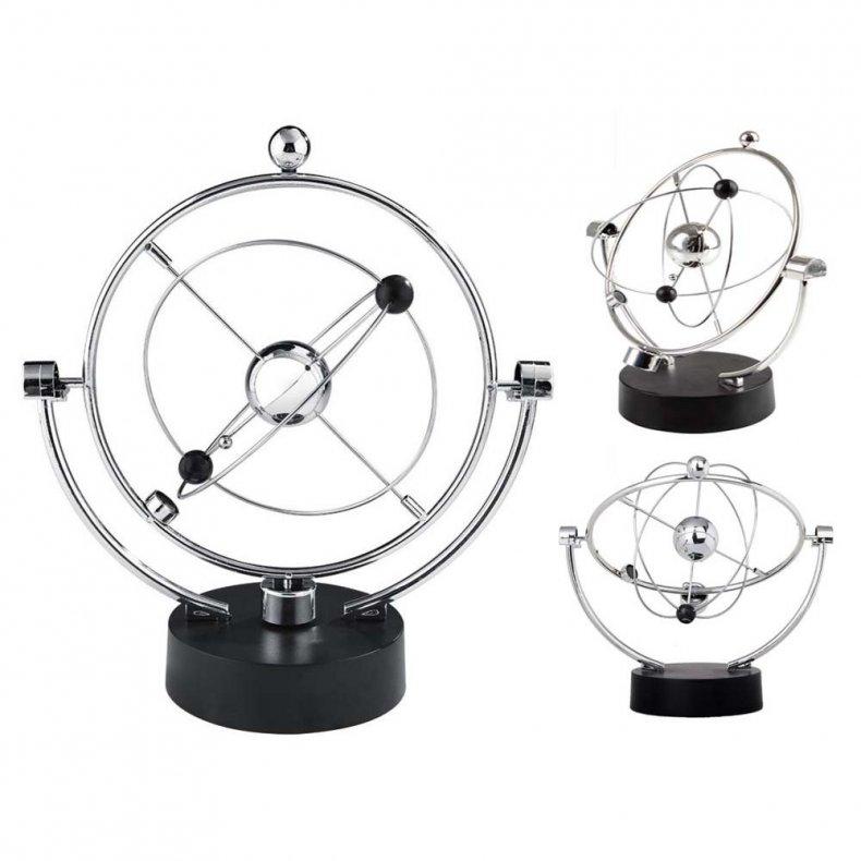 Magnetisk Kosmos - Gadget Til Skrivebordet